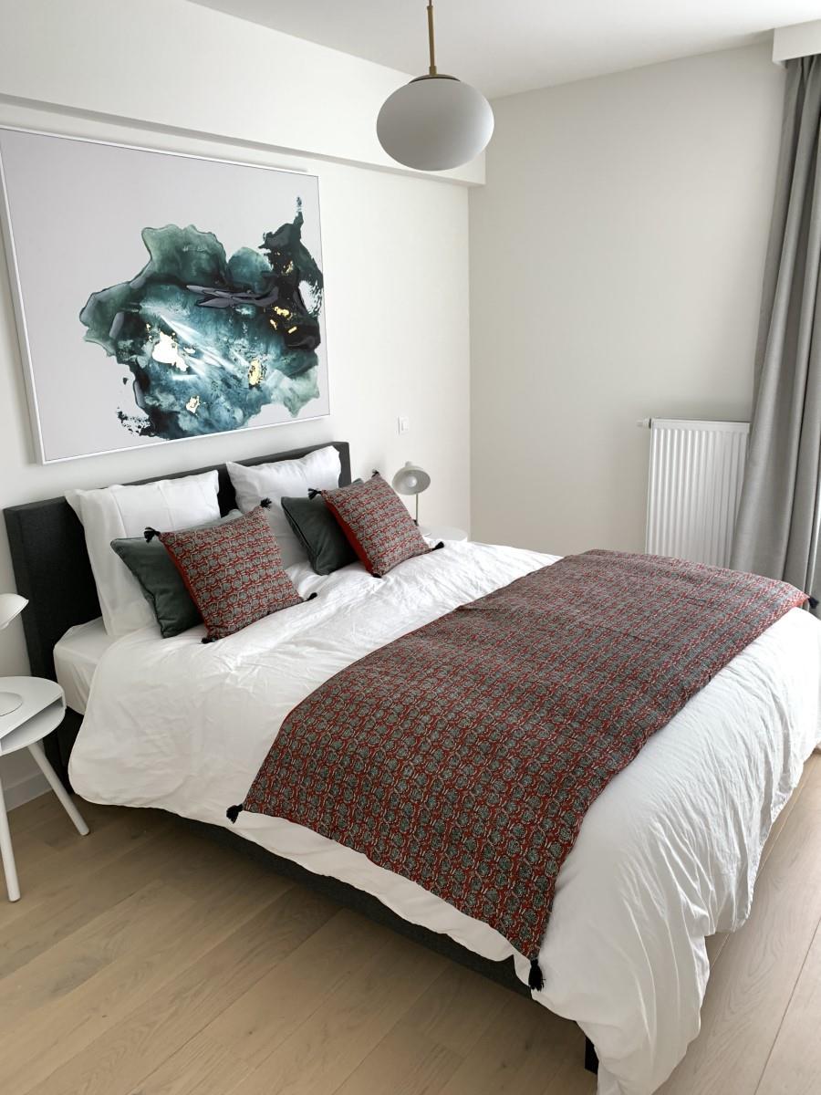 Exceptional apartment  - Schaerbeek - #3827665-3