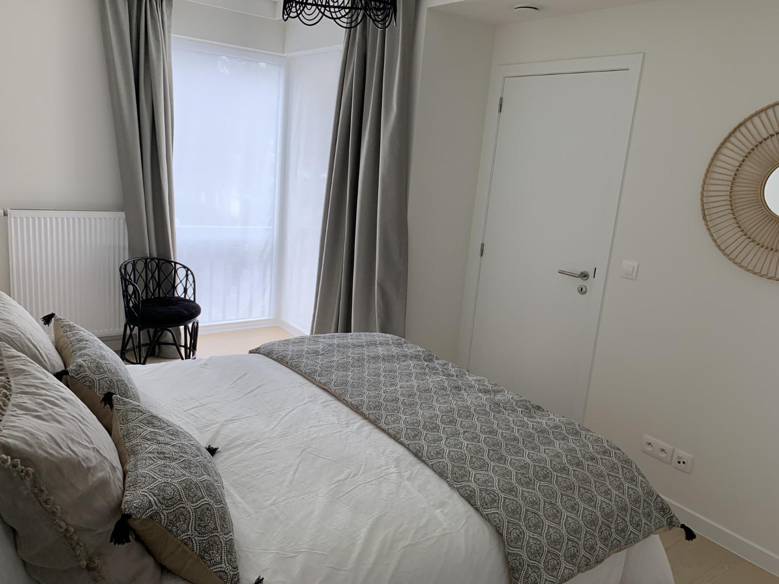 Exceptional apartment  - Schaerbeek - #3827665-16