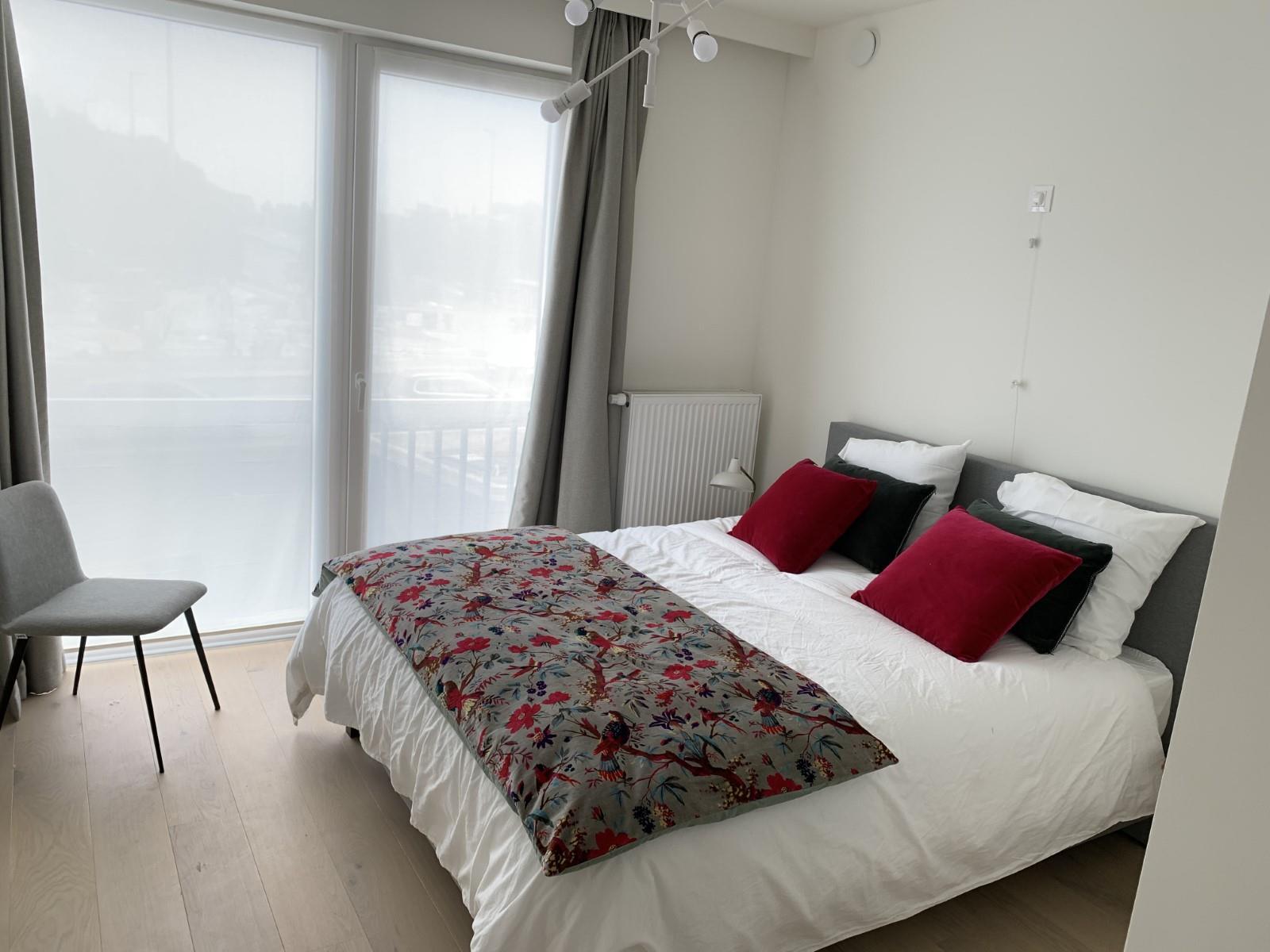 Exceptional apartment  - Schaerbeek - #3827665-8