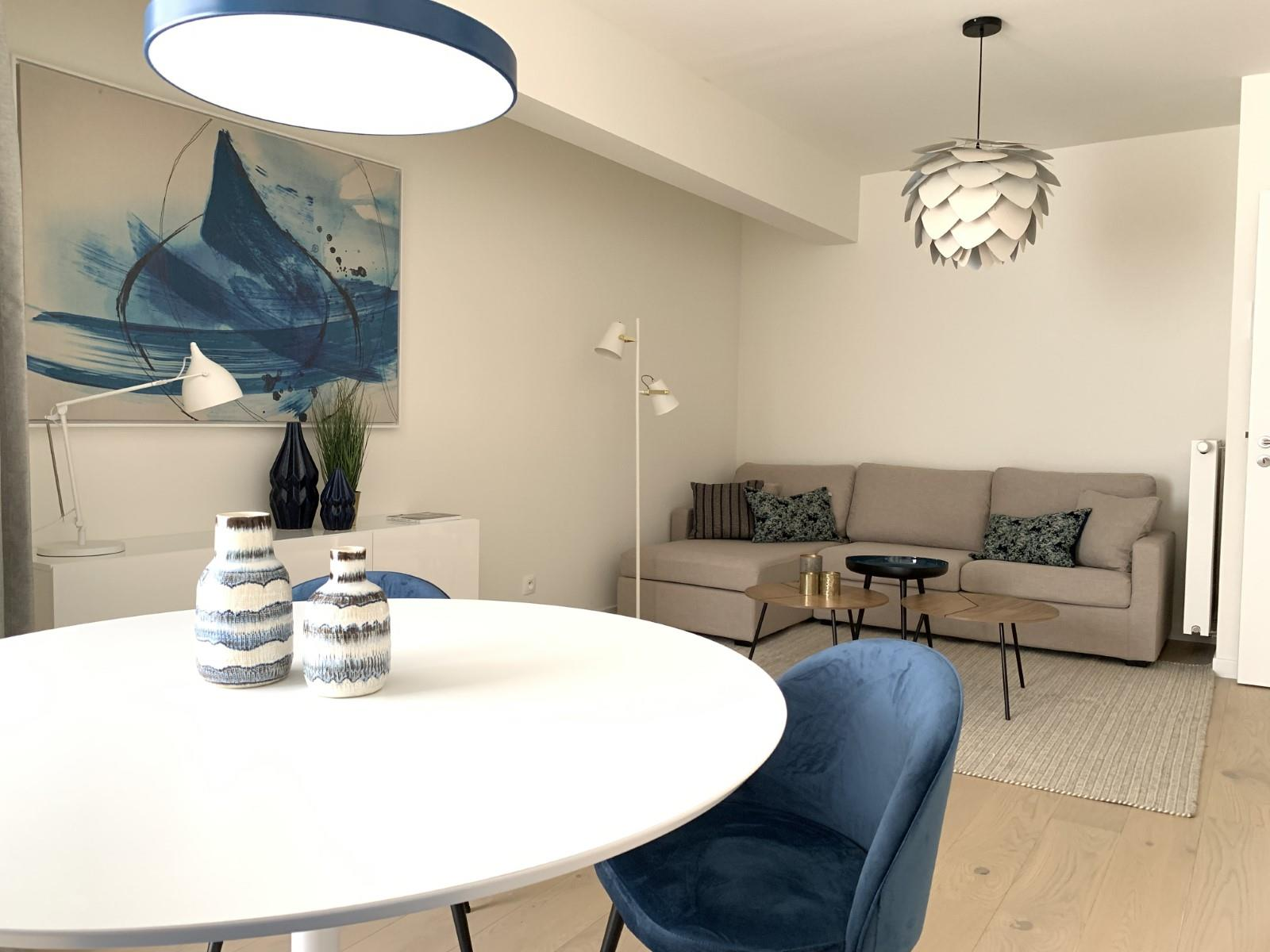 Exceptional apartment  - Schaerbeek - #3827665-14