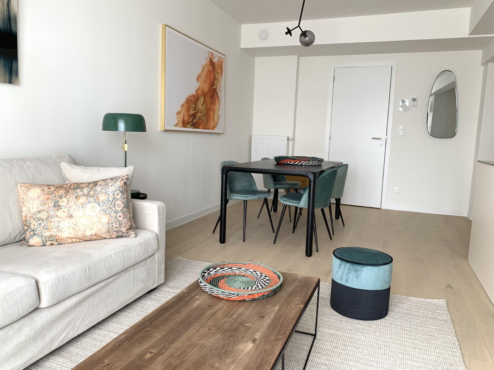Exceptional apartment  - Schaerbeek - #3827665-12