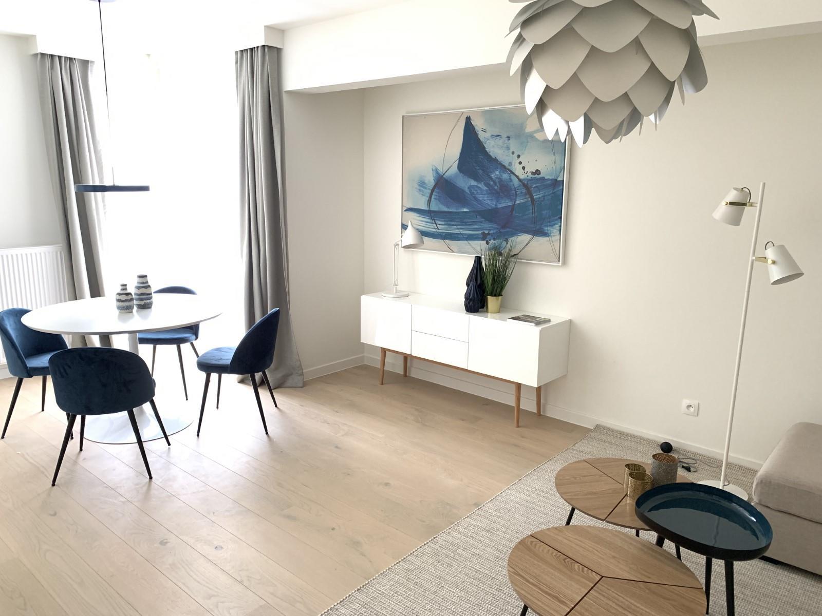 Exceptional apartment  - Schaerbeek - #3827665-13