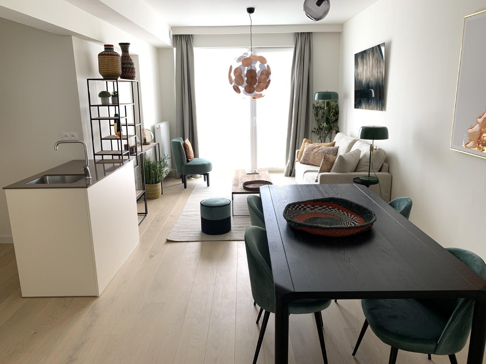 Exceptional apartment  - Schaerbeek - #3827665-5