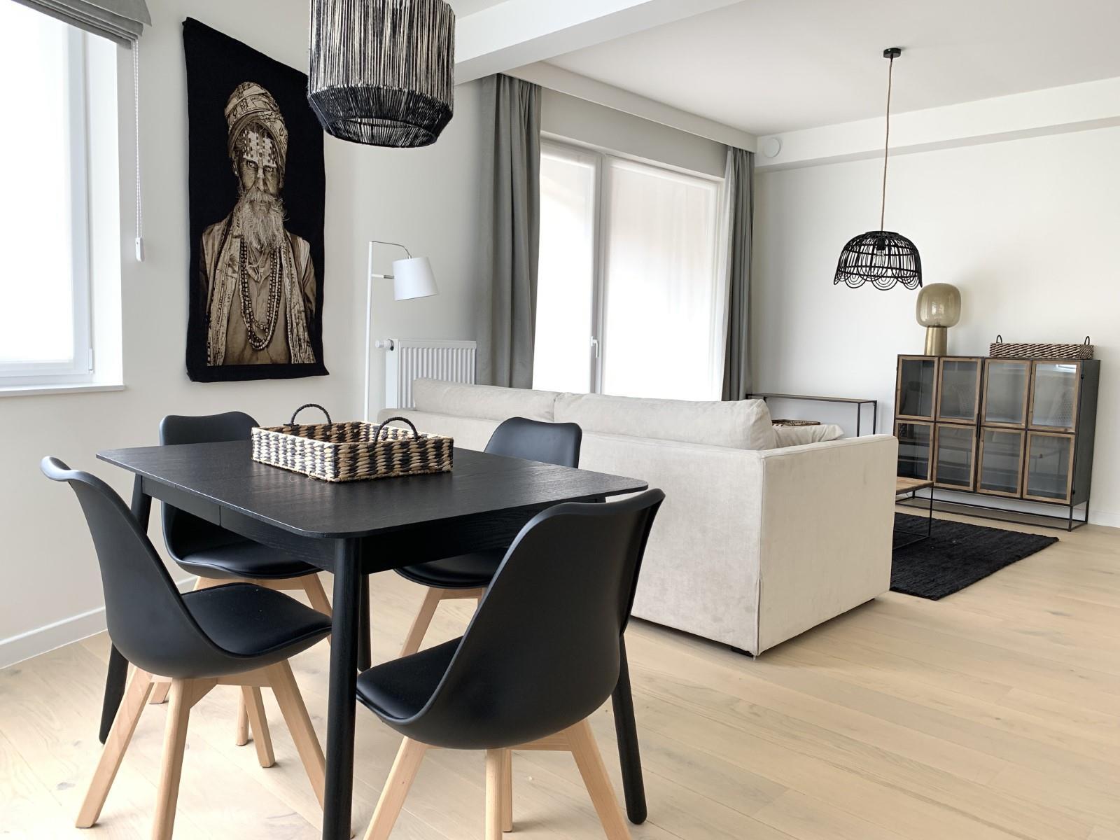 Exceptional apartment  - Schaerbeek - #3827665-1