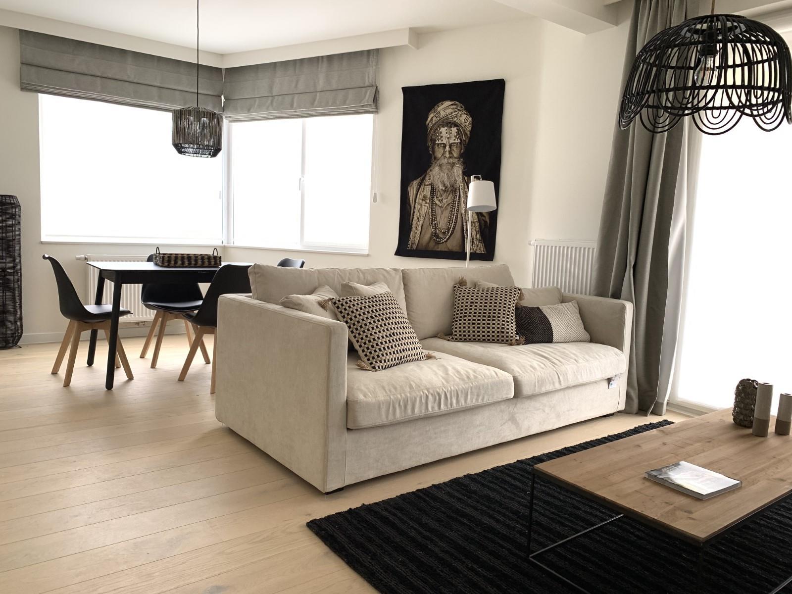 Exceptional apartment  - Schaerbeek - #3827665-0