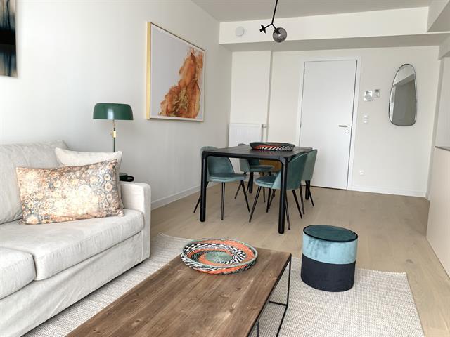 Appartement exceptionnel - Schaerbeek - #3827665-12