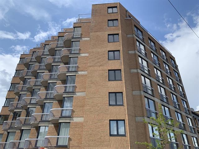 Appartement exceptionnel - Schaerbeek - #3827665-20
