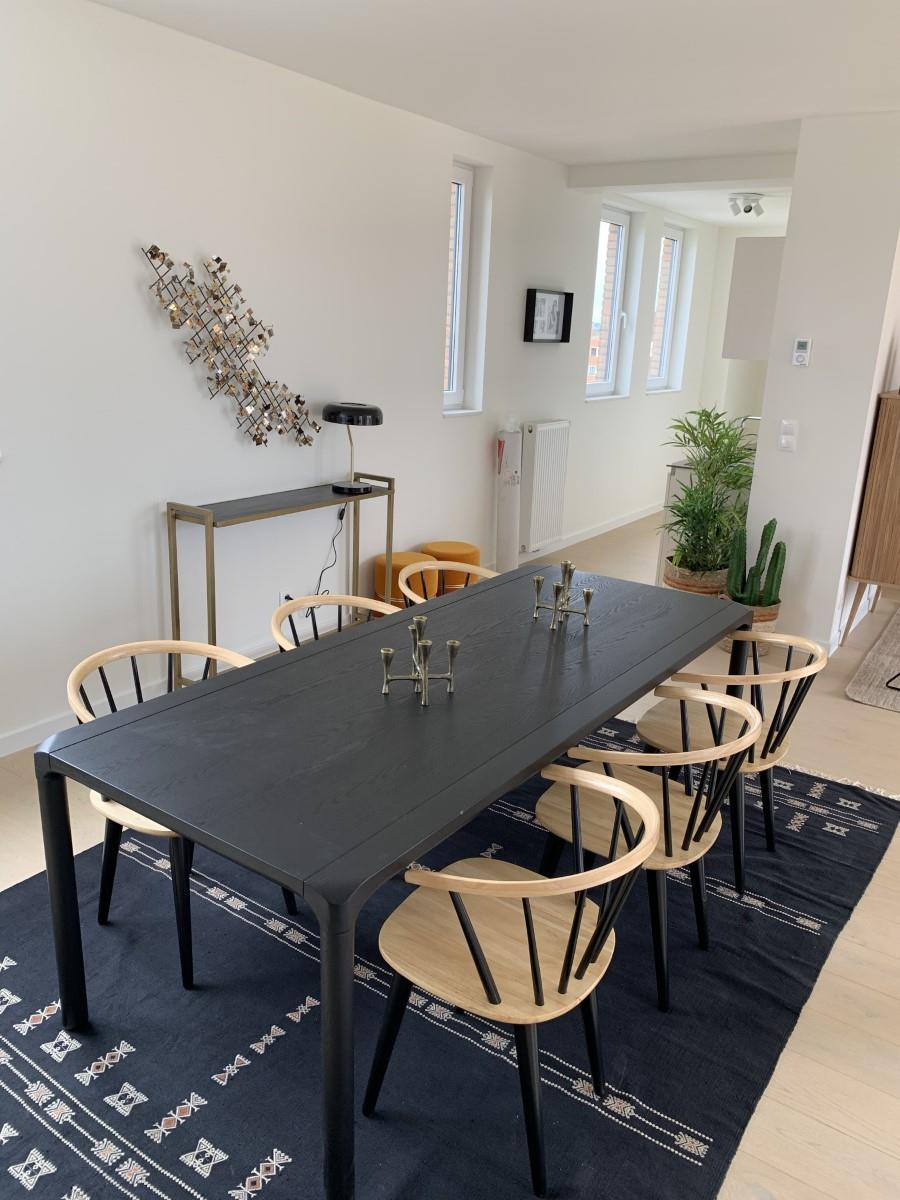 Exceptional apartment  - Schaerbeek - #3827666-3