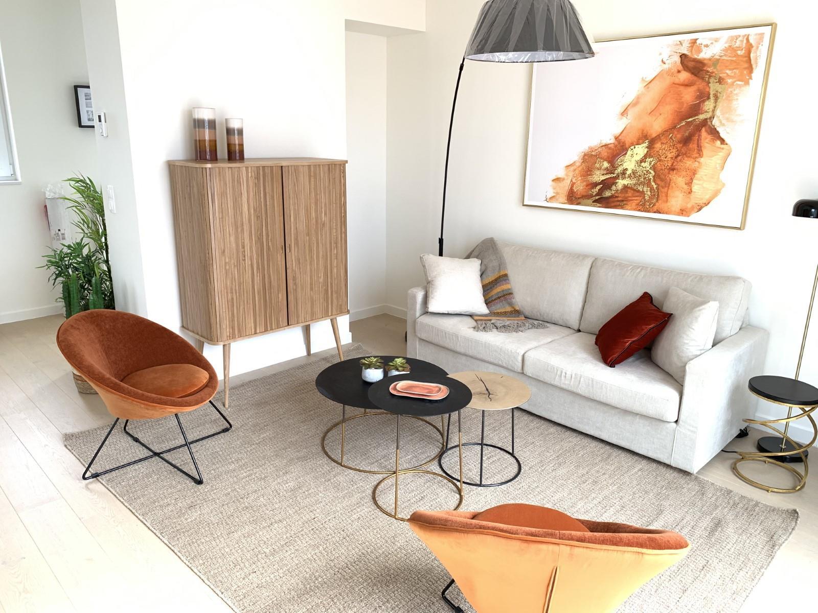 Exceptional apartment  - Schaerbeek - #3827666-1
