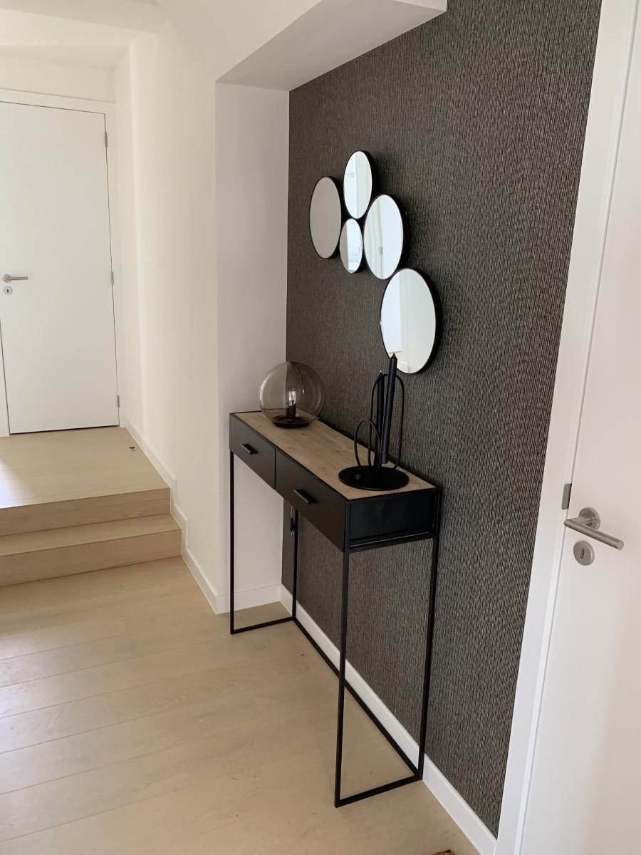Exceptional apartment  - Schaerbeek - #3827666-8