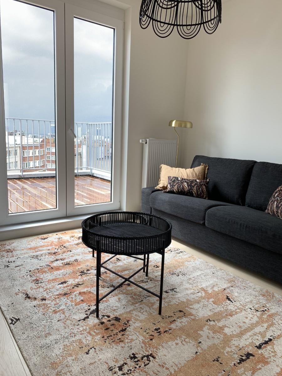 Exceptional apartment  - Schaerbeek - #3827666-2