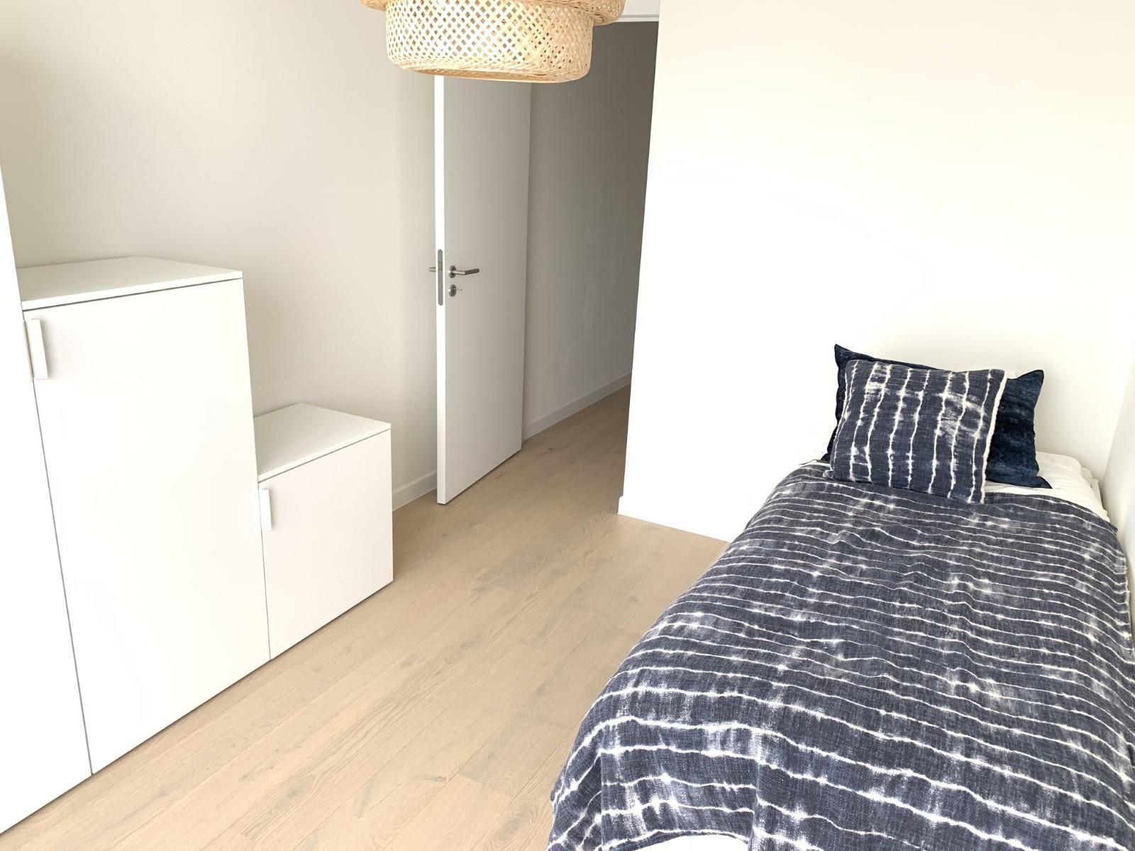 Appartement exceptionnel - Schaerbeek - #3827674-9