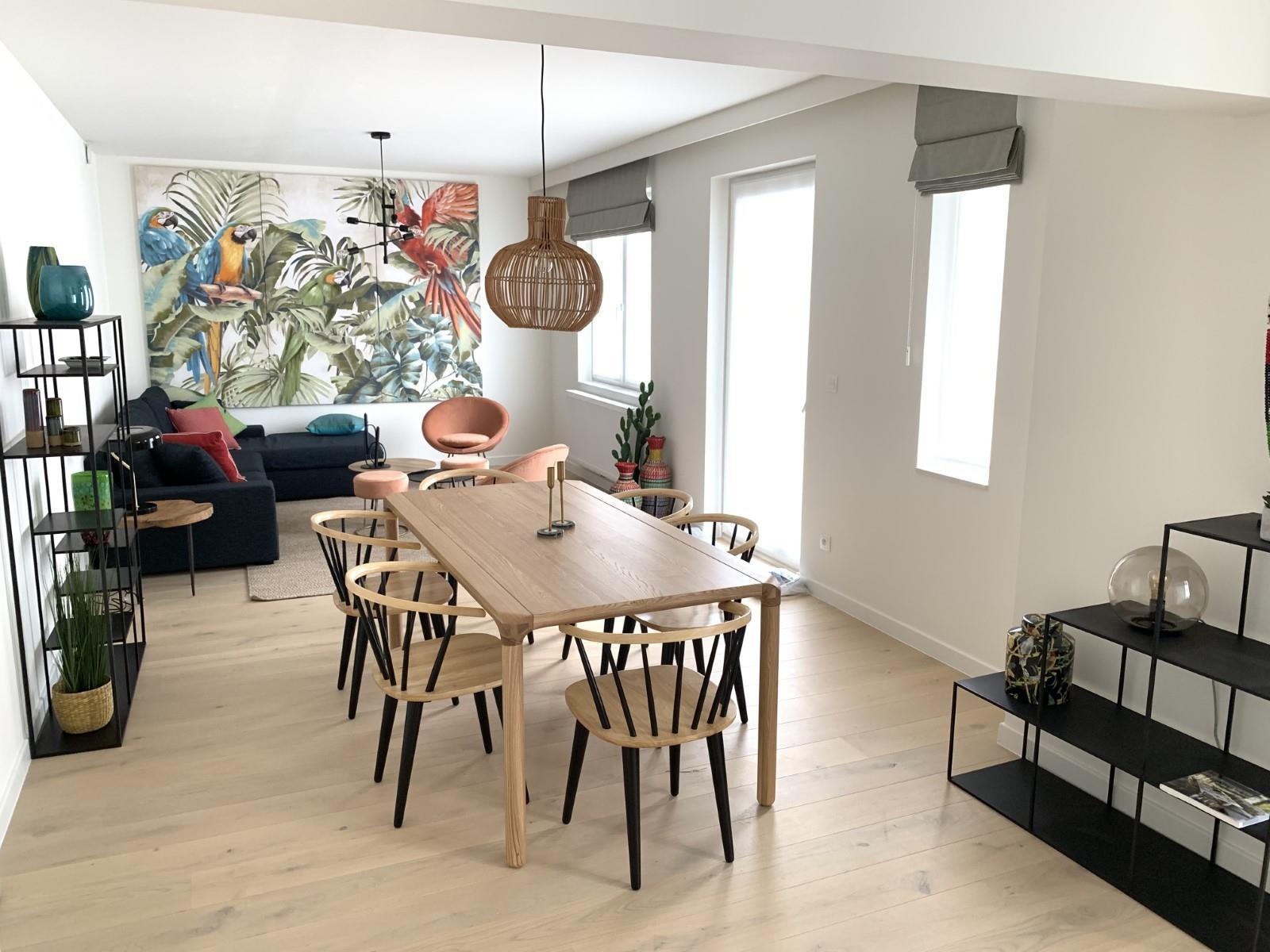 Appartement exceptionnel - Schaerbeek - #3827674-0