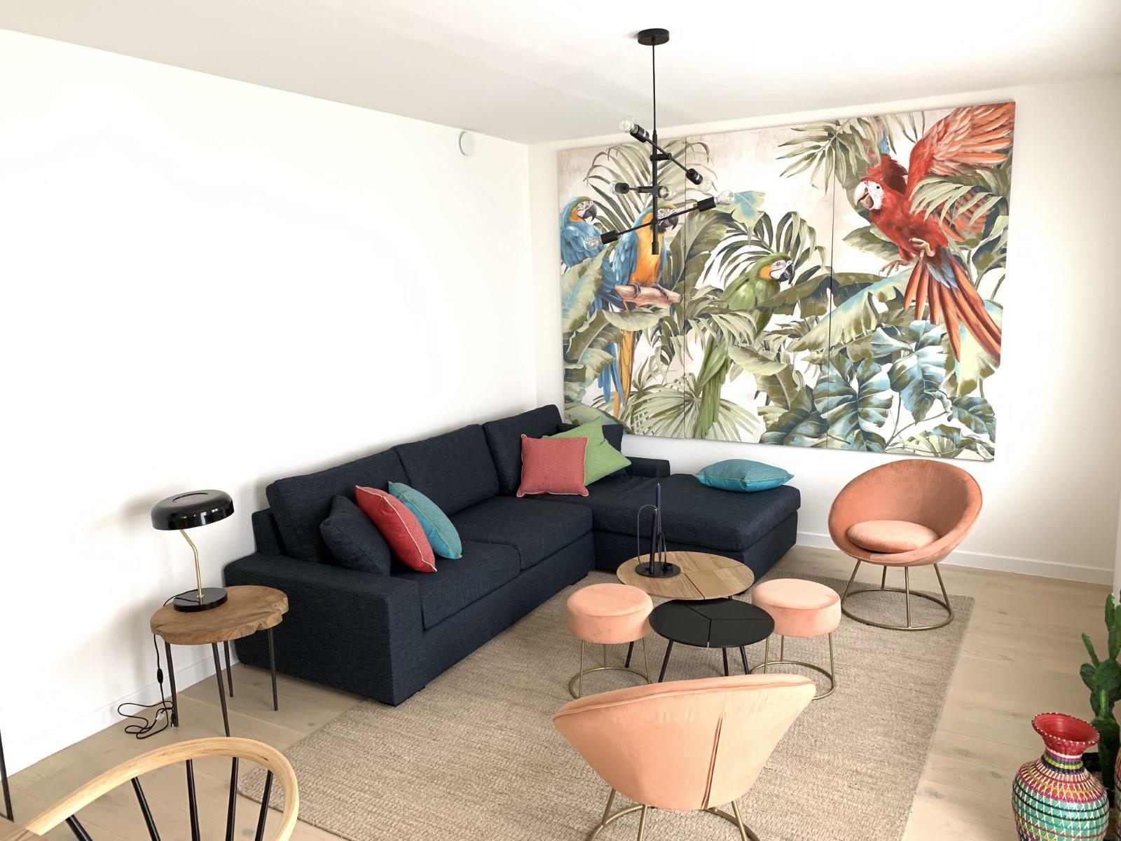 Appartement exceptionnel - Schaerbeek - #3827674-2
