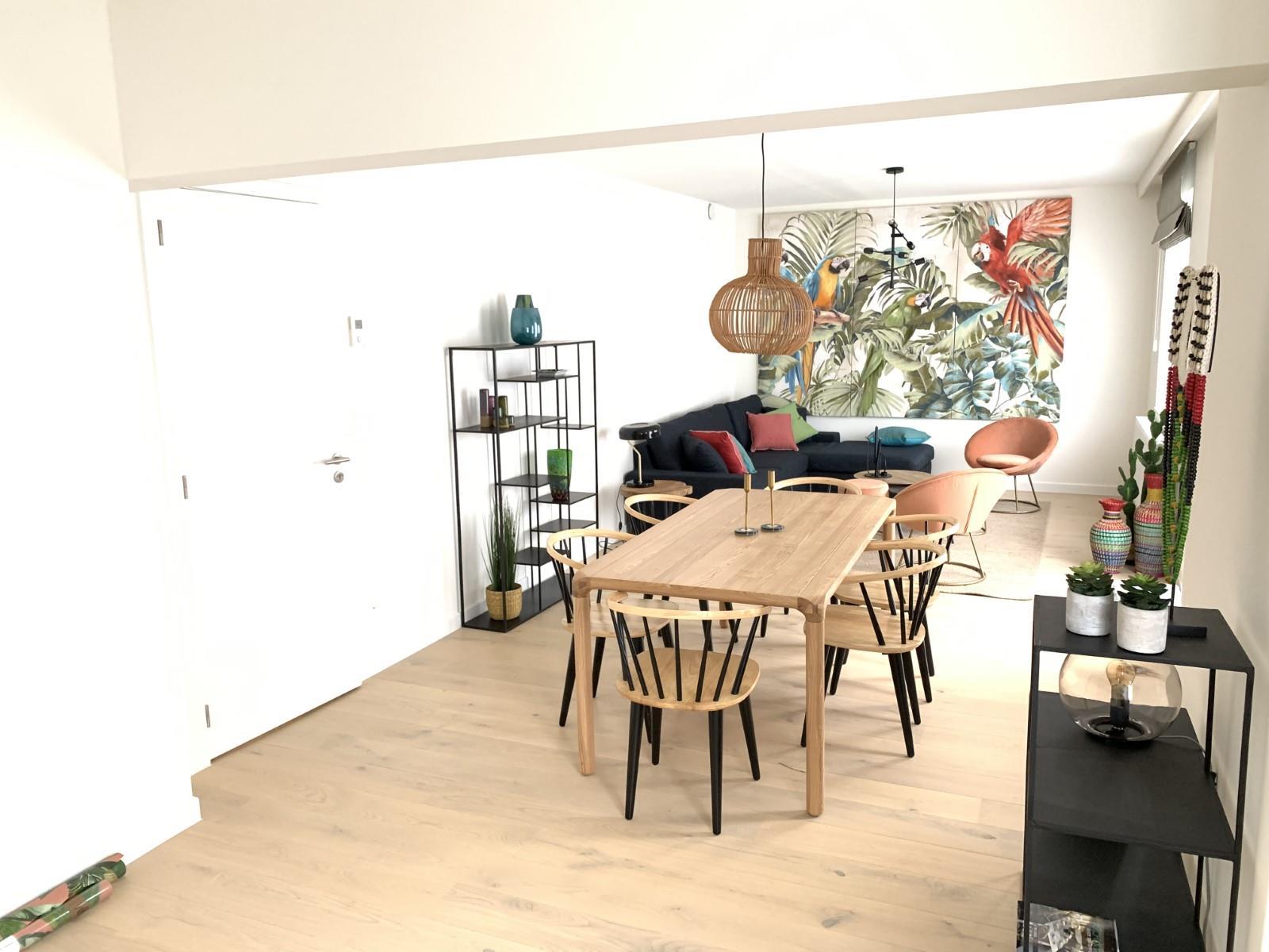 Appartement exceptionnel - Schaerbeek - #3827674-1