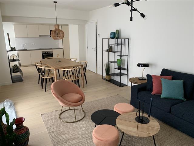 Exceptional apartment  - Schaerbeek - #3827674-3