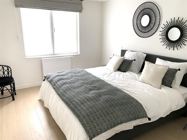 Exceptional apartment  - Schaerbeek - #3827674-6
