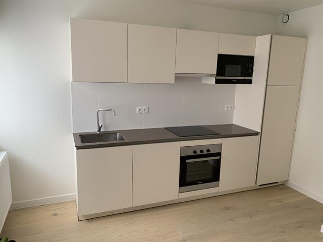 Exceptional apartment  - Schaerbeek - #3827674-5