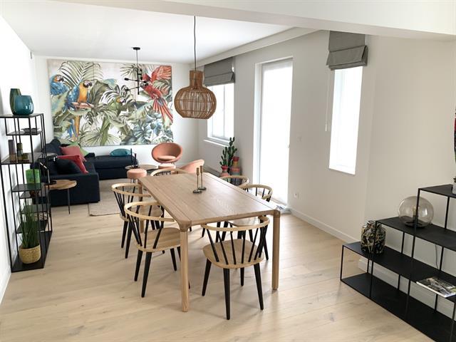 Exceptional apartment  - Schaerbeek - #3827674-0