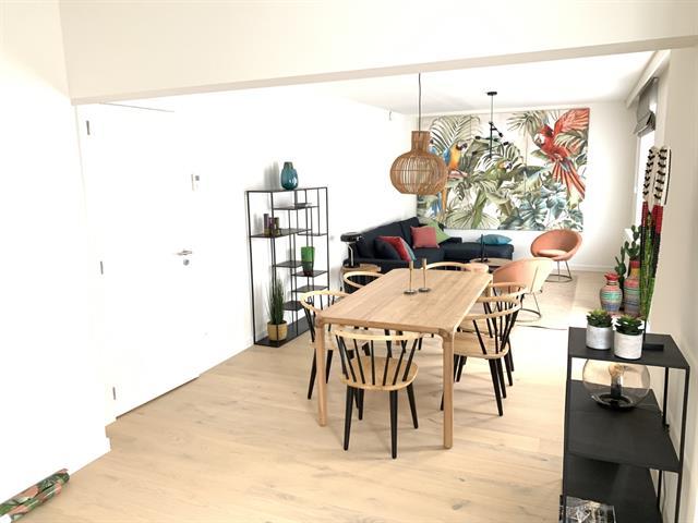 Exceptional apartment  - Schaerbeek - #3827674-1