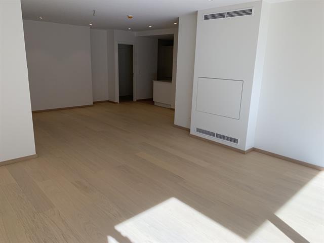 Appartement exceptionnel - Ixelles - #3851251-1