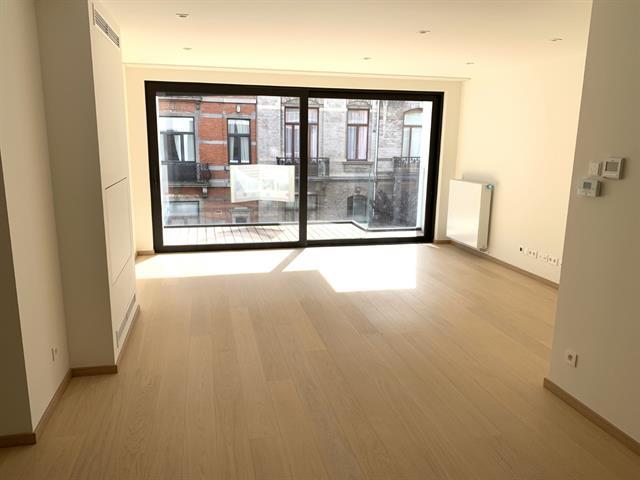 Appartement exceptionnel - Ixelles - #3851251-0