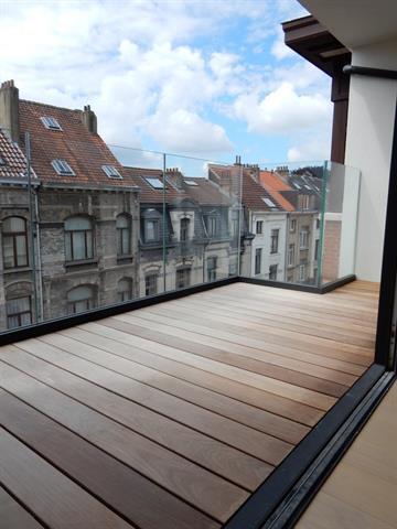 Appartement exceptionnel - Ixelles - #3851251-2
