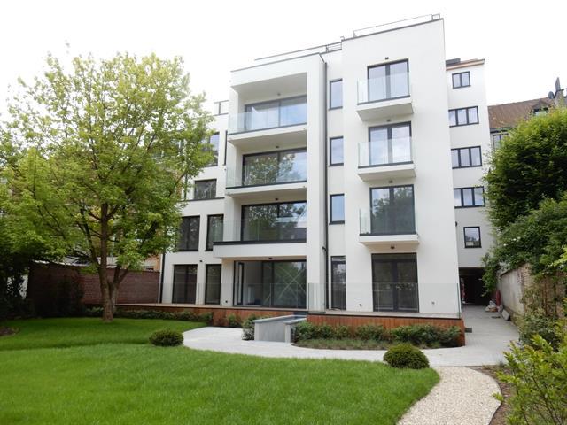 Appartement exceptionnel - Ixelles - #3851258-8