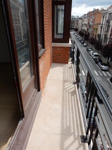 Appartement exceptionnel - Ixelles - #3851258-3