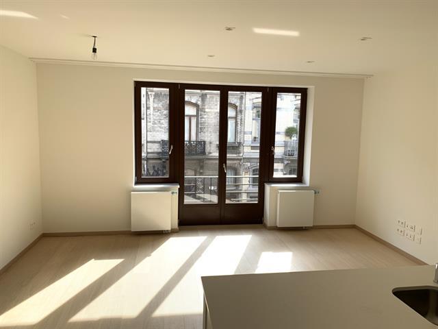 Appartement exceptionnel - Ixelles - #3851258-0