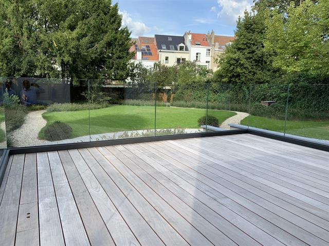 Appartement exceptionnel - Ixelles - #3851291-12