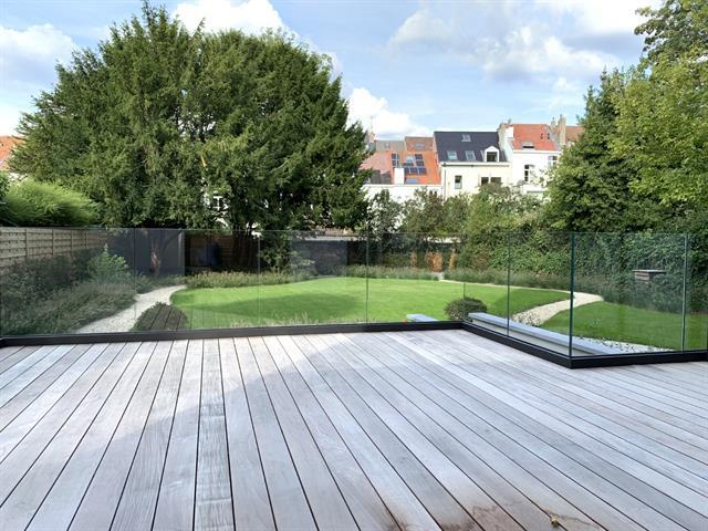 Appartement exceptionnel - Ixelles - #3851291-0