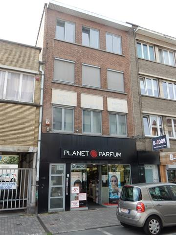 Commercial groundfloor - Uccle - #3851520-1