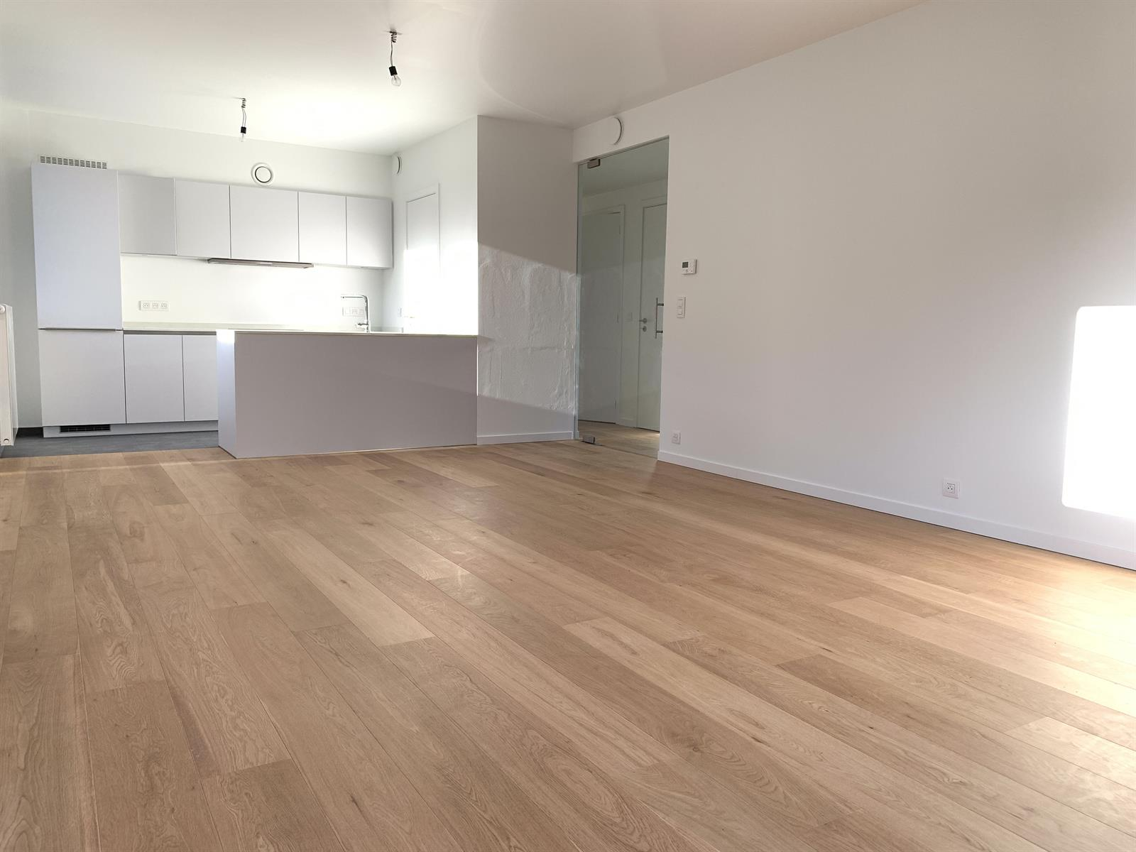 Exceptional apartment  - Watermael-Boitsfort - #3857218-5