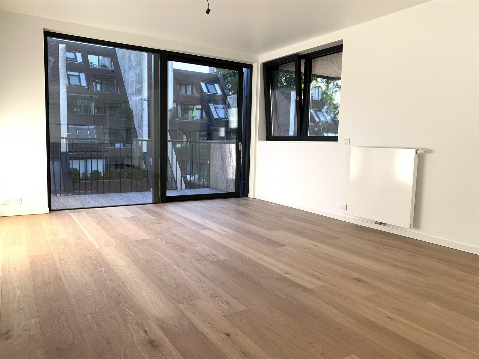 Exceptional apartment  - Watermael-Boitsfort - #3857218-1