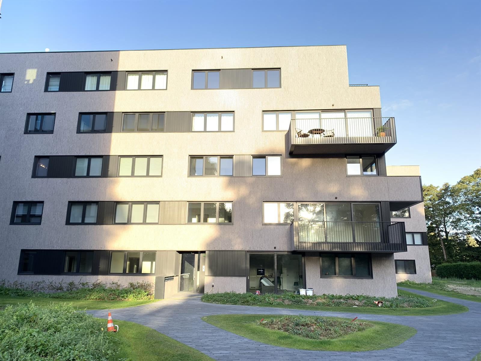 Exceptional apartment  - Watermael-Boitsfort - #3857218-0