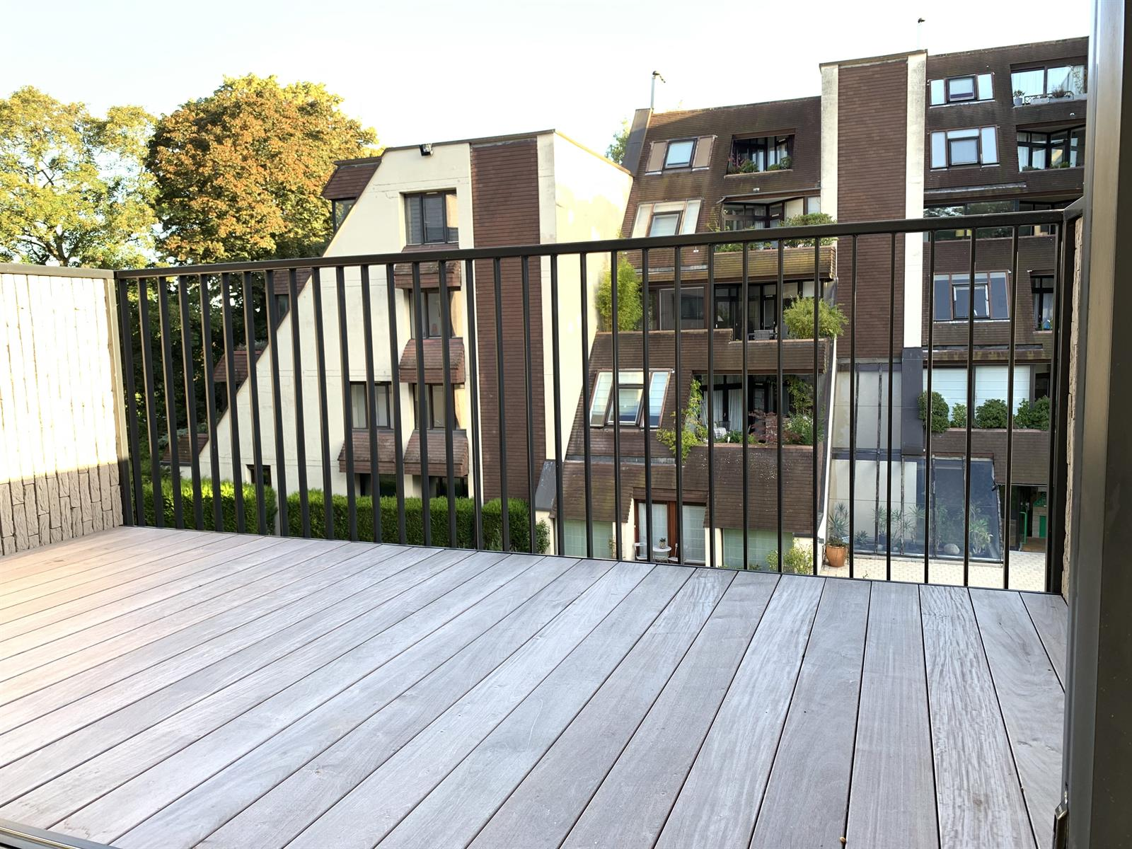 Exceptional apartment  - Watermael-Boitsfort - #3857218-3
