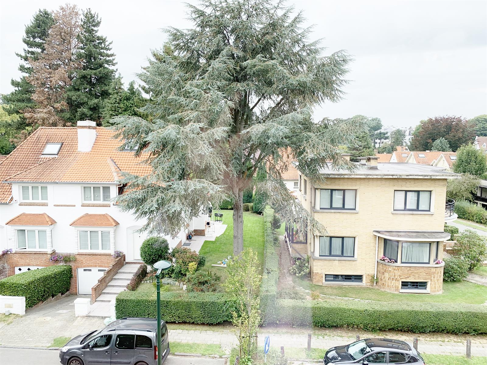 Appartement - Uccle - #3858021-18