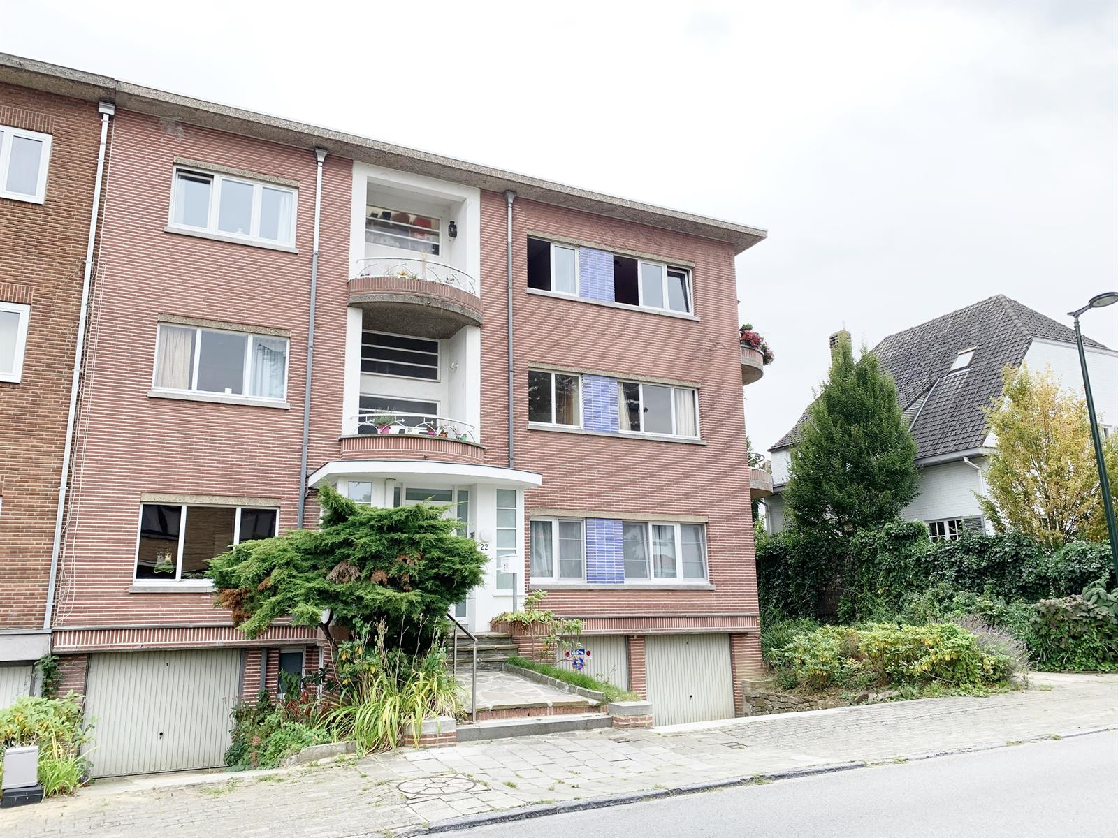 Appartement - Uccle - #3858021-19