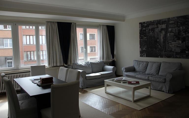 Flat - Ixelles - #3874942-1