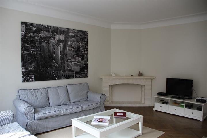 Flat - Ixelles - #3874942-0