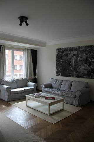 Flat - Ixelles - #3874942-2