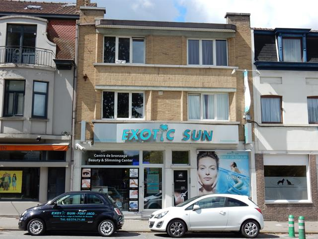 Appartement - Uccle - #3874957-8
