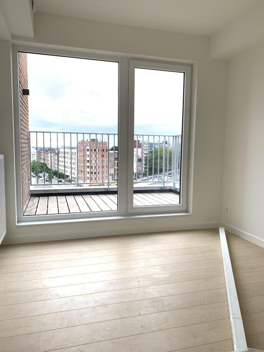 Appartement exceptionnel - Schaerbeek - #3875201-8