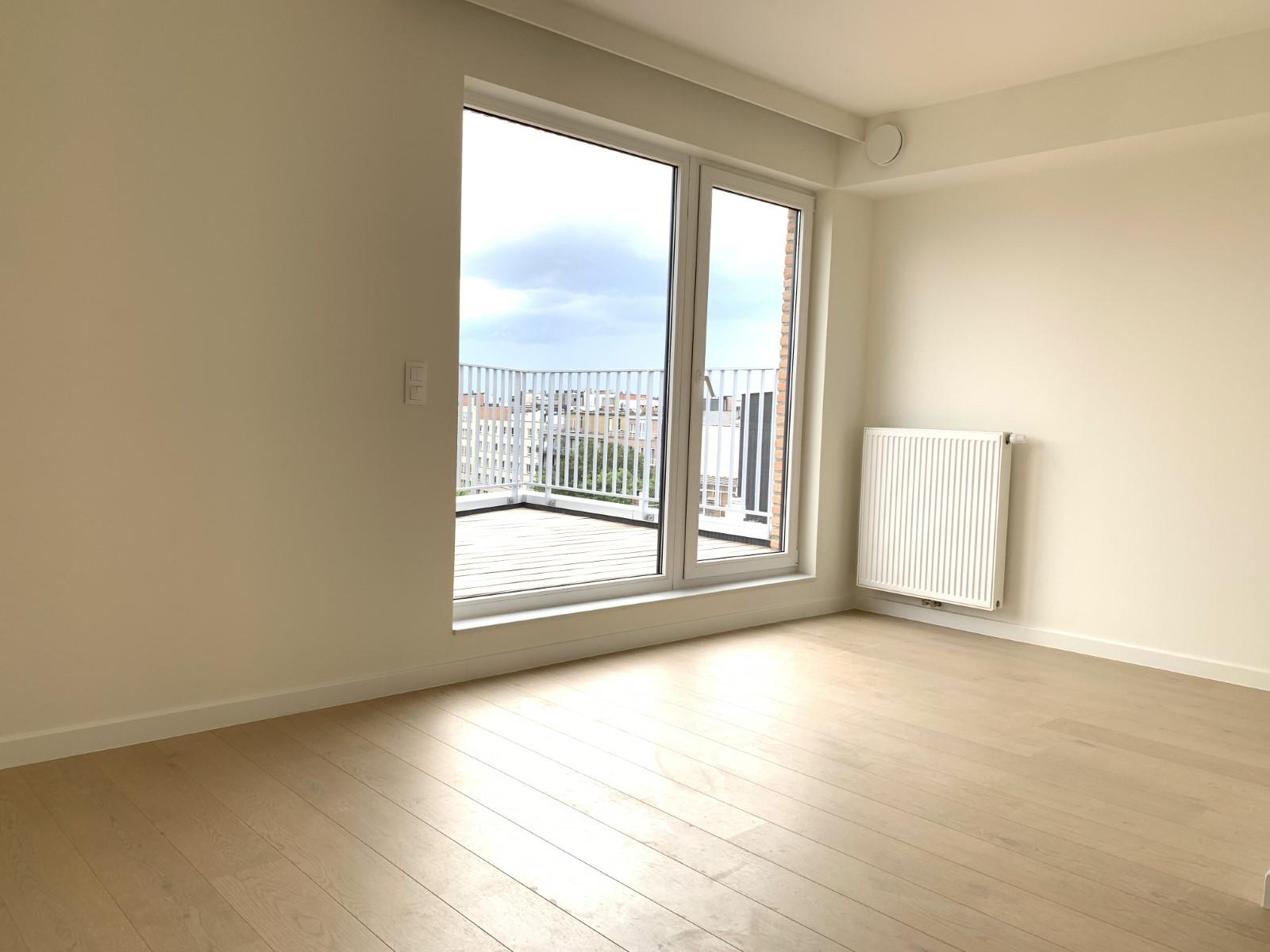 Appartement exceptionnel - Schaerbeek - #3875201-1