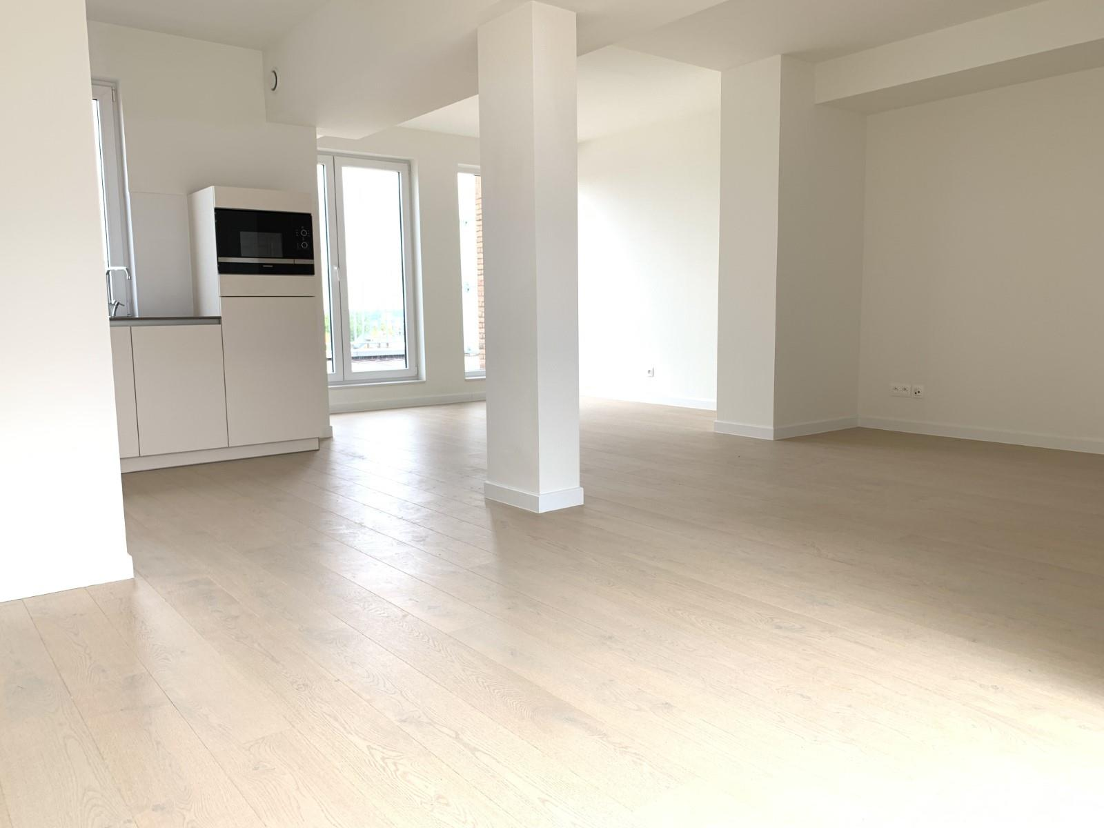 Appartement exceptionnel - Schaerbeek - #3875201-14