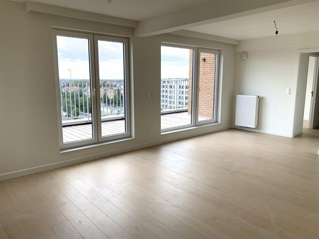 Appartement exceptionnel - Schaerbeek - #3875224-1