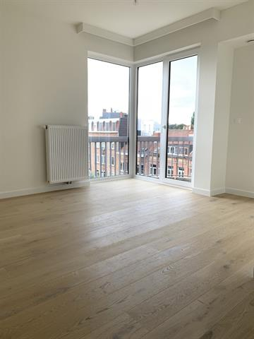 Appartement exceptionnel - Schaerbeek - #3875224-25