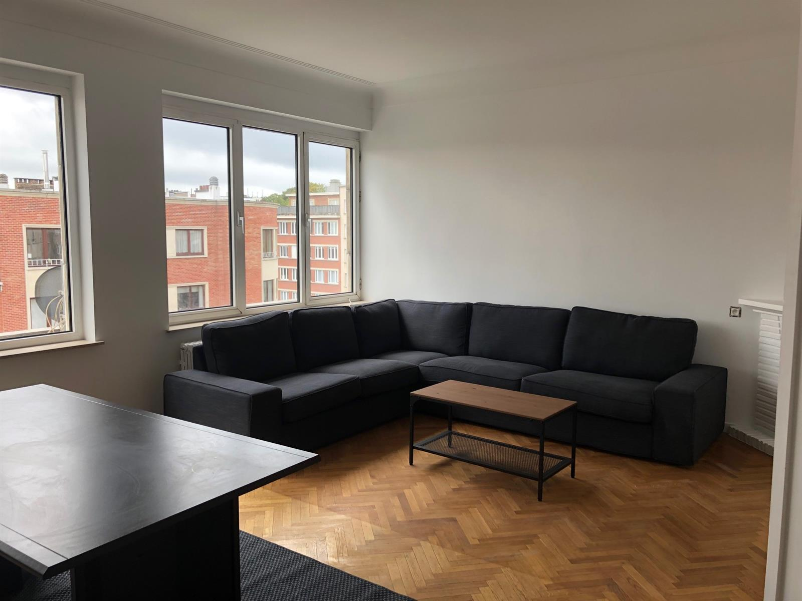 Appartement - Ixelles - #3887584-2