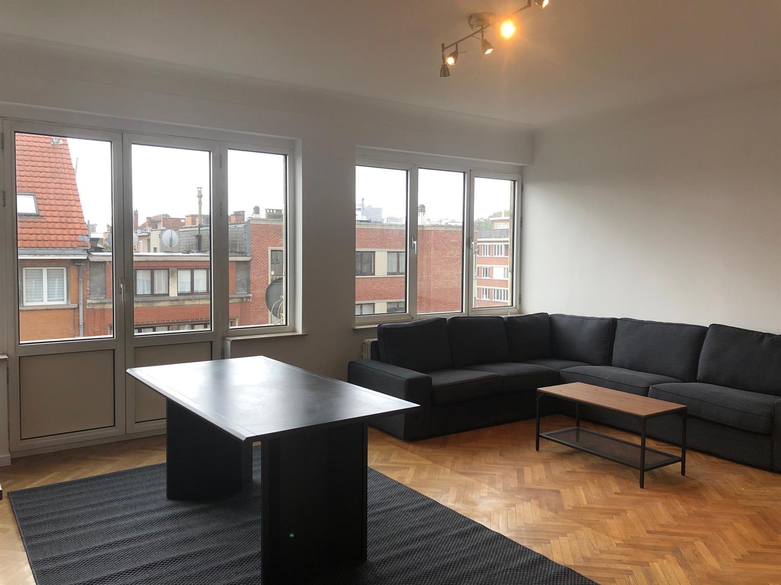 Appartement - Ixelles - #3887584-0